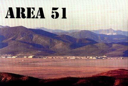 El Área 51